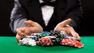 Gambling Venue