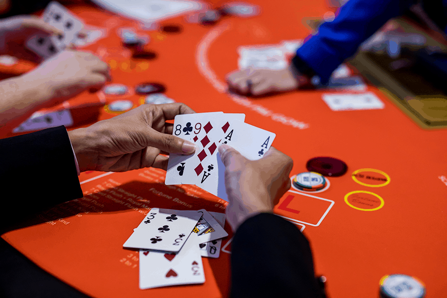 An Introduction to What is Gambling? | Imbibe
