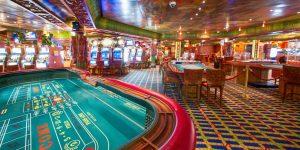 Casinos Also Do Not Have Clocks Inside Them