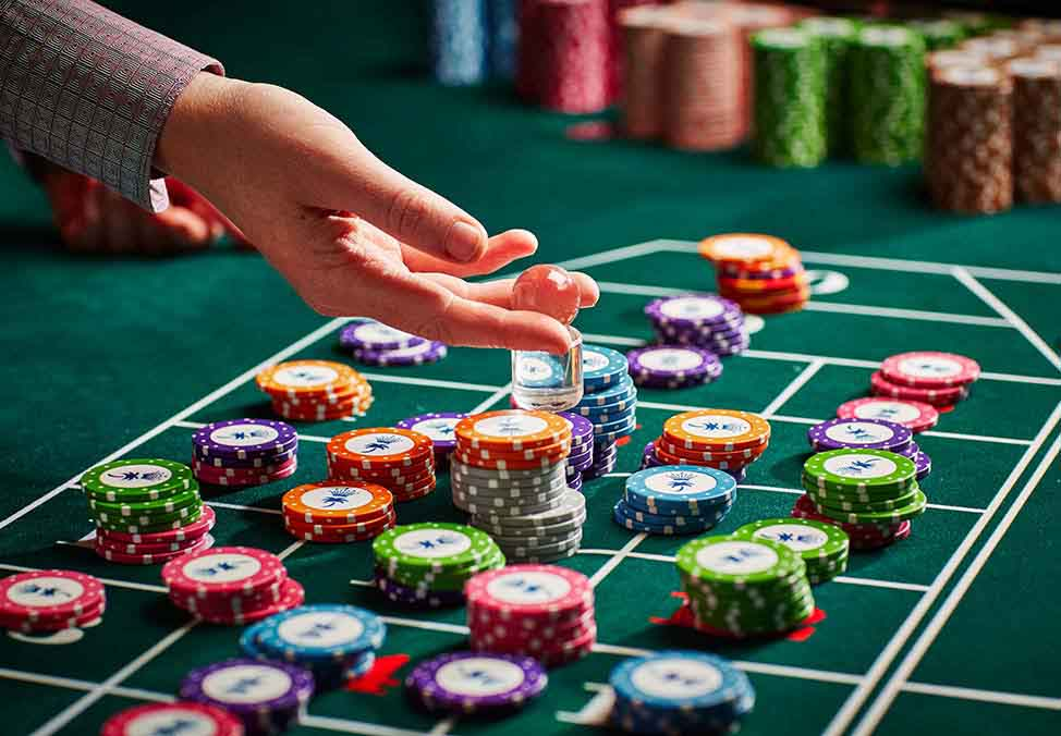 4 Things to Consider Before Starting to Gamble | Imbibe