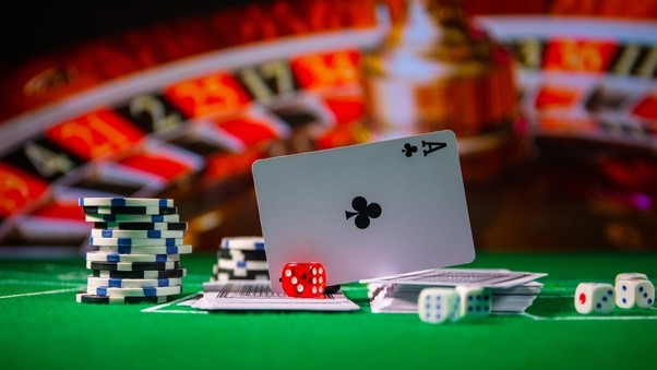 Never Gamble Money You Can't Afford to Lose