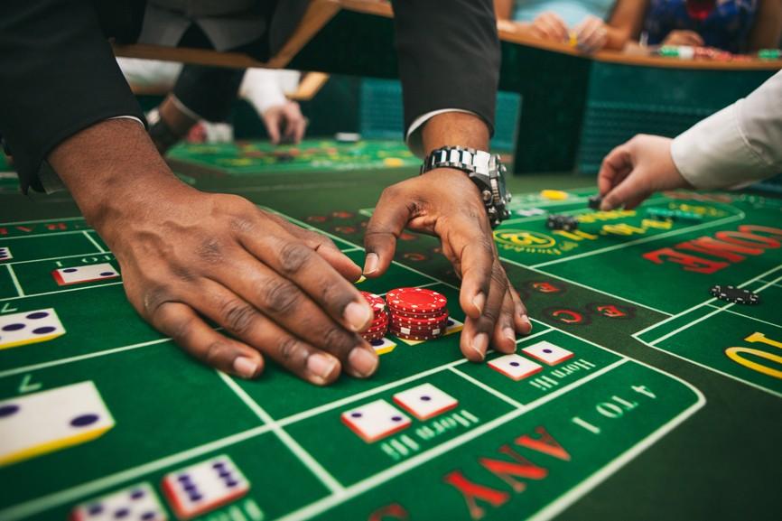 Set Gambling Loss and Time Limits