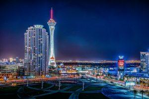 Architecture of Casinos