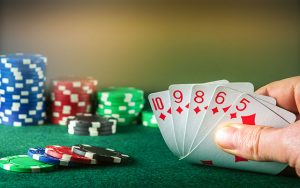 When to DOuble Down Casino